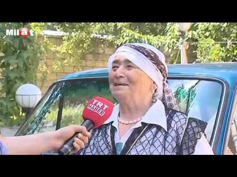 Azarbaycan  - Şoför  Nine
