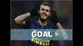 Video Gol Pertandingan Inter Milan vs SPAL 2013