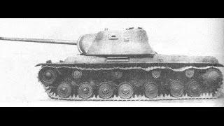 КВ-3 7320 DMG Энск