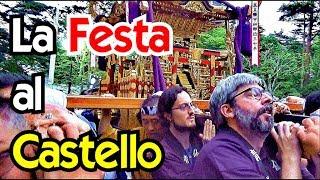 FESTA al CASTELLO tra SACRO e PROFANO! - Vivi Giappone