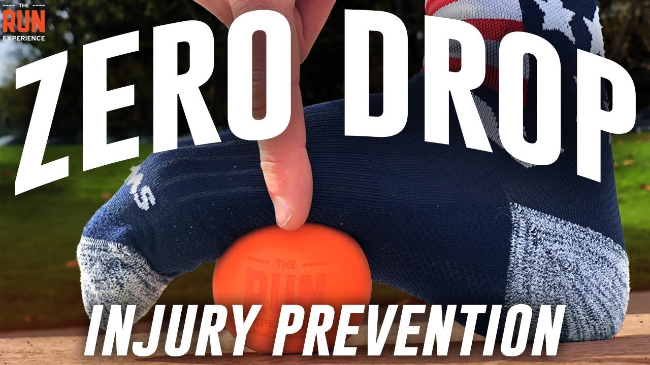 Transitioning To A Zero Drop Shoe Injury Prevention Part 3 Youtube