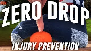 Transitioning To A Zero Drop Shoe Injury Prevention Part 3