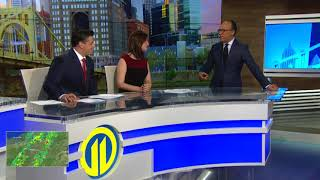 NBC Nightly News with Lester Holt: LIVE from Pittsburgh, PA