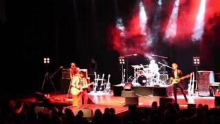 Eric Gauthier + Band