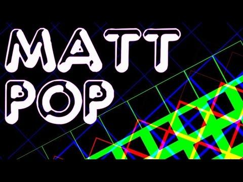 Matt Pop Sreel: a short introduction to music of Matt Pop.