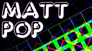 Matt Pop Showreel: a short introduction to the music of Matt Pop.