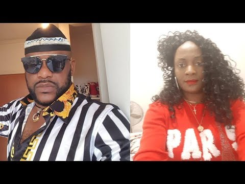 Odon MBO apesi stratégie ndenge ya ko libérer Congo rd, Felix Tshisekedi ?
