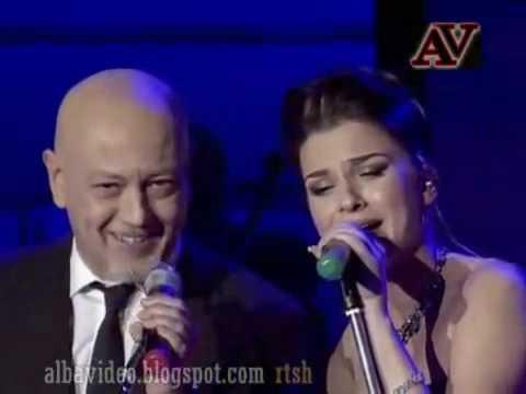Enrico Ruggeri & Elsa Lila - Volata Finale - Fluturimi I Fundit