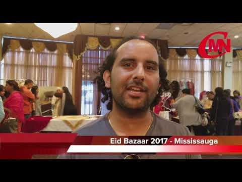 Eid Bazaar 2017 Mississauga