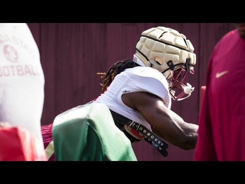 One-on-One with Josh Sweat