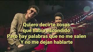 Andrés Cepeda, Sebastian Yatra - Magia