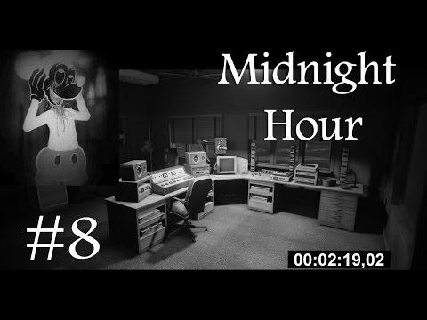 The Midnight Hour 1x08: Abbandonato da Disney pt.2 (Creepypasta)