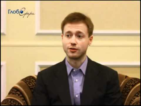 Дмитрий Ицков, основатель Движения \
