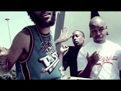Terrace Martin Feat. Overdoz - Taking Off (Offical Video)