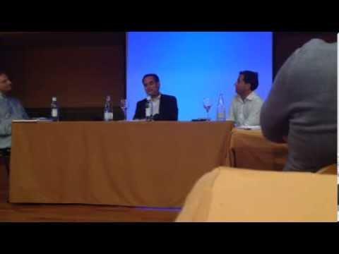 Fideso Tax & Law Marbella - Presentation to Italian investors