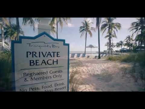 Tranquility Bay Resort Florida Keys
