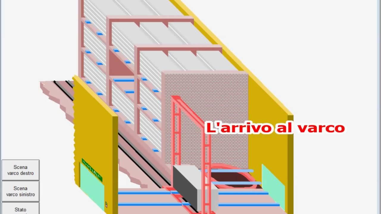 Smart Project Omron 2016, Smart Self Storage