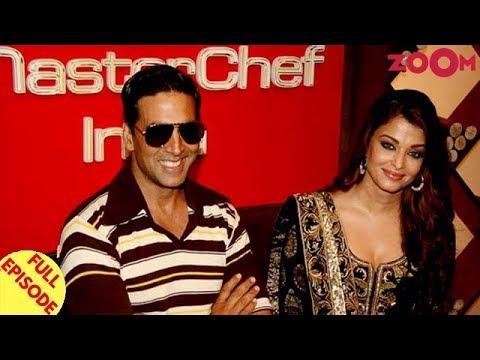 Why Akshay Kumar and Aishwarya Rai Bachchan are AVOIDING to talk on the MeToo movement? & more