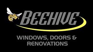 Beehive - Windows, Doors & Renovations