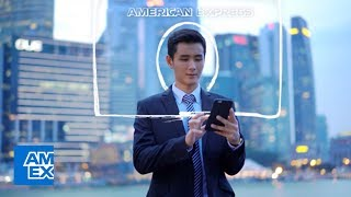Amex Mobile App - Learn How to Replace a Card! | American Express