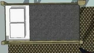 Standard Loft Bed Rental