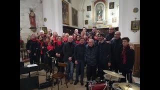 """#TraniTiIncanta 2018 - Concerto """"Gaudete: Christus est natus"""""""