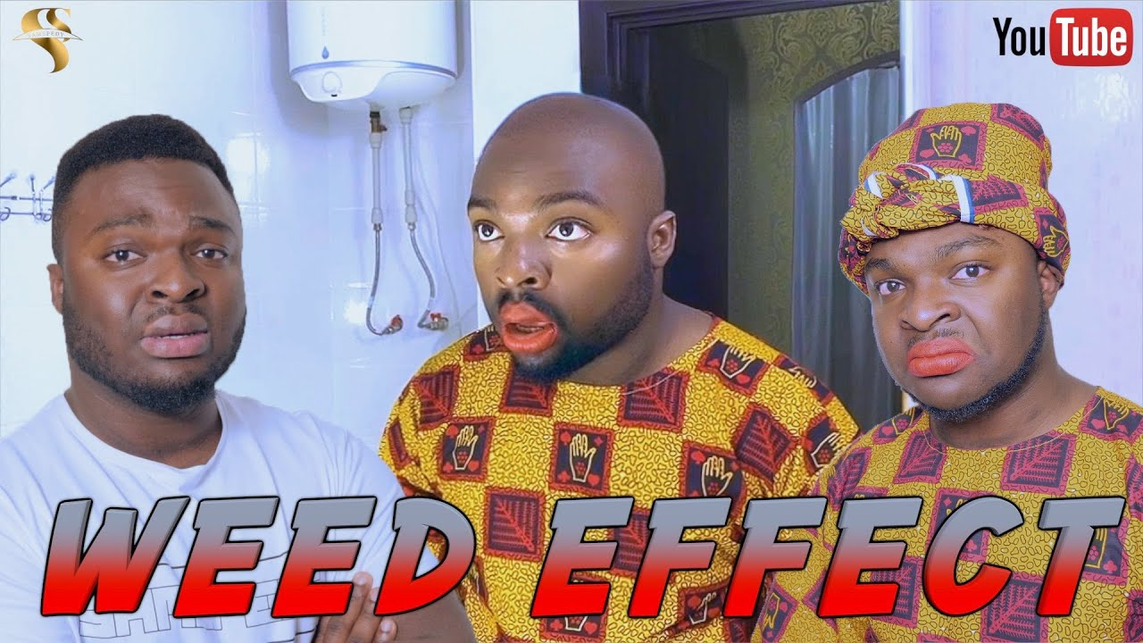 Download NEVER TAKE WEED IN AN AFRICAN HOME!