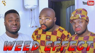 Download mama ojo and ojo Comedy - NEVER TAKE WEED IN AN AFRICAN HOME (SamSpedy)
