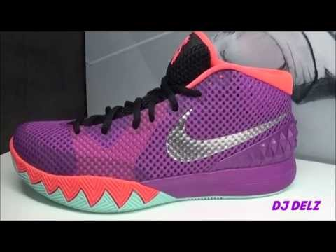 c59890be03db Nike Kyrie Irving 1 Easter