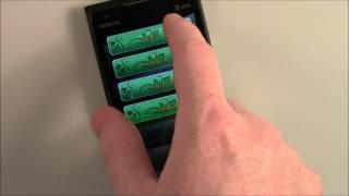 Windows Phone Game Review: Elemental Breaker