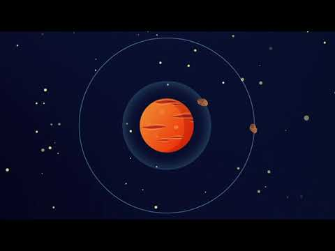 How many moons does Mars have? | Star Walk Kids