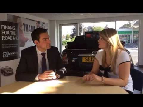 DVLA RFL tax changes from October 1st 2014 Q&A at Thame Service Station