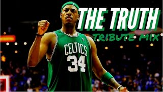 "Paul Pierce Tribute Mix - ""The Truth"" ᴴᴰ (Emotional)"
