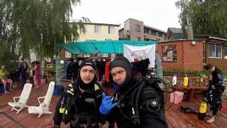 Дайвінг в ДЦ Садко - Рязань