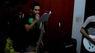 Piedade Eterna Cover - Banda Pão Asimo