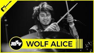 Wolf Alice - Fluffy | Live @ JBTV