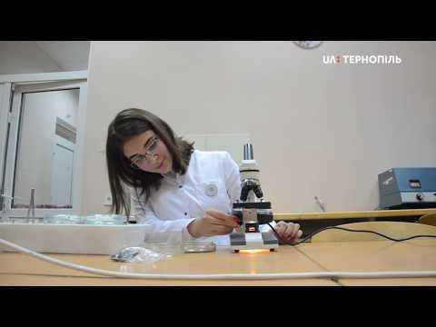 UA: Тернопіль: Тернопільська школярка Анастасія  Стаханська представила свою працю на науковому на форумі у Мексиці