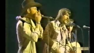 "Waylon Jennings ""Honky Tonk Heroes"""