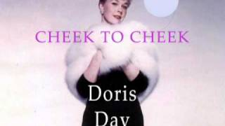Doris Day - Cheek to Cheek