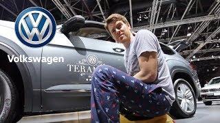 Hotel Teramont - Max of Arabia x Volkswagen