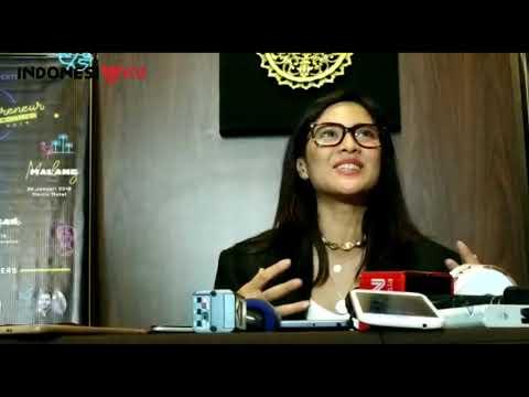 Putri Tanjung dan Dian Sastro Jadi Inspirator di Creativepreneur Corner Mp3