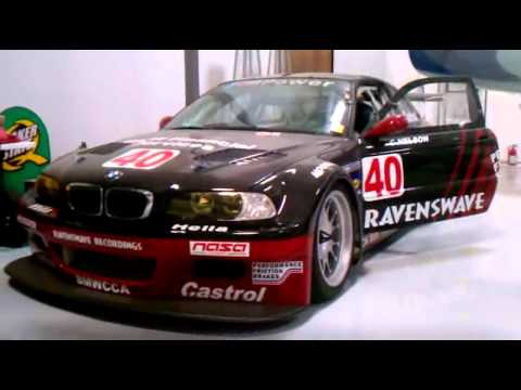 Sports Car Race Youtube
