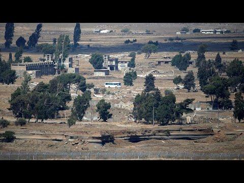 إسرائيل تنقل 800  من جماعة الخوذ البيضاء من سوريا إلى الأردن …  - نشر قبل 2 ساعة