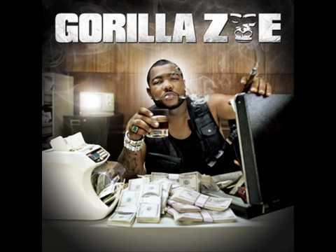 Gorilla Zoe - Hood Nigga