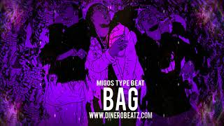 "[NEW] Migos x 21 Savage Type Beat ""Bag"" 2018 - 2019 