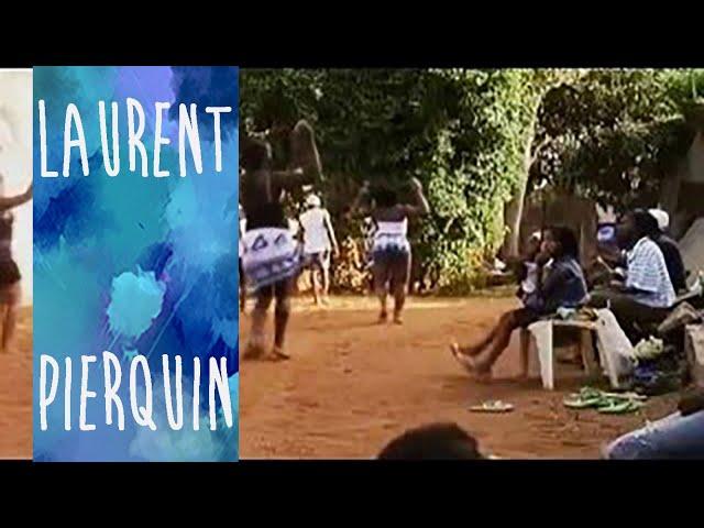 TSIE Y LA - SUR LE CHEMIN - LAURENT PIERQUIN