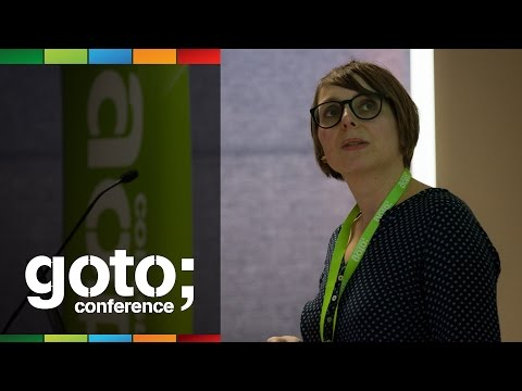GOTO 2016 • The Microservices Journey from a Startup Perspective • Susanne Kaiser