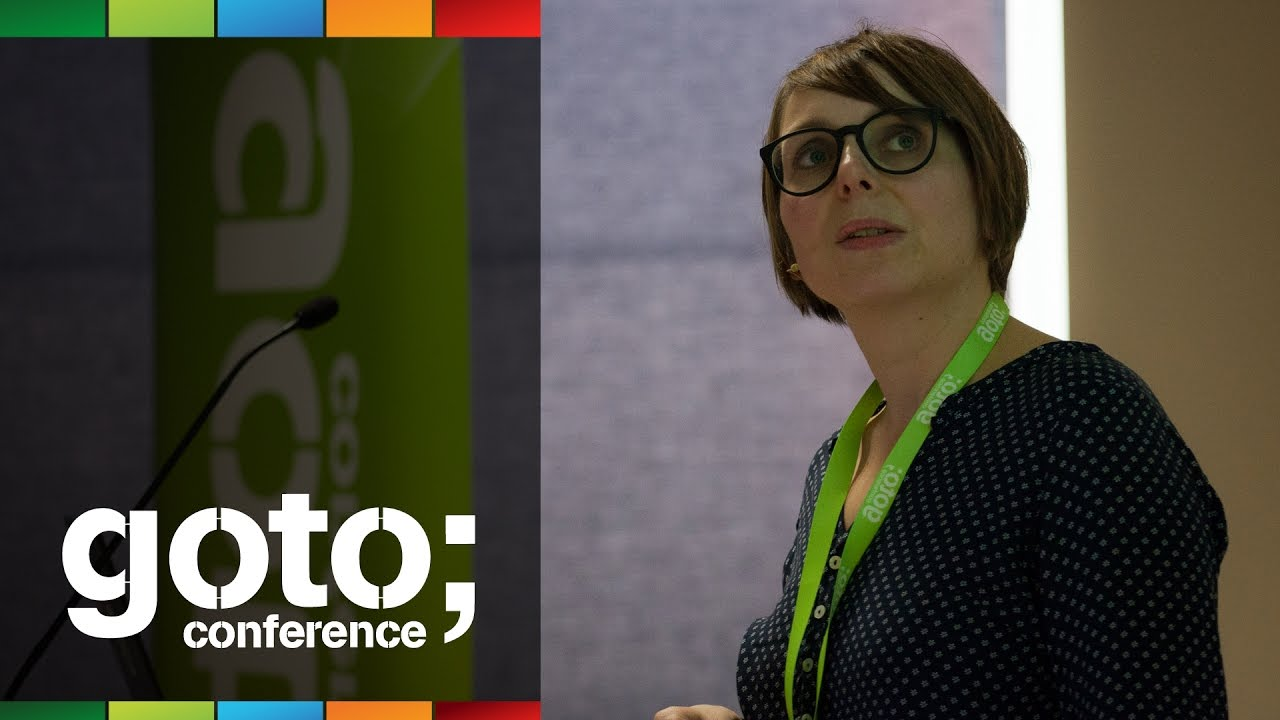 Susanne Kaiser goto 2016 the microservices journey from a startup perspective