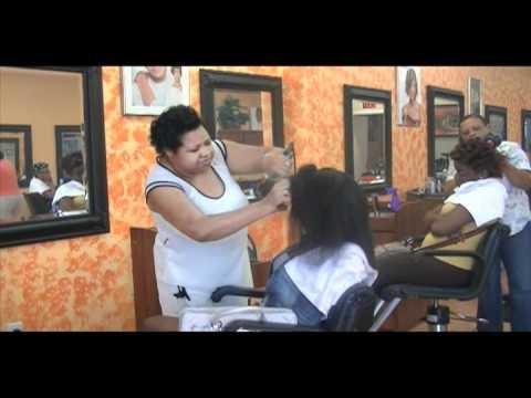d5e52be77e9 Dominican Salon in Charlotte NC - Carmen Dominican Salon - YouTube