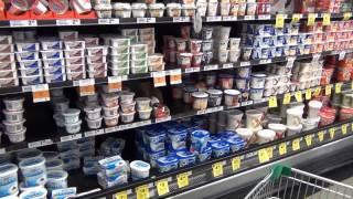 видео Магазины в Сиднее  (городская территория)